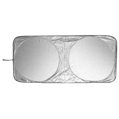 Car Windshield Sun Shade Visor