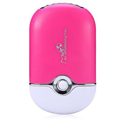 Wireless Mini Air Conditioning Fan Cooler for Travel
