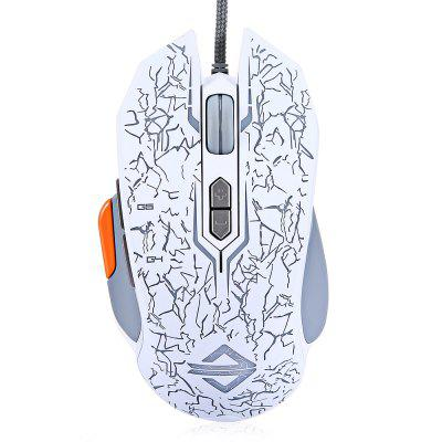AJAZZ AJ380 Wired Gaming Mouse Adjust Weight 4000DPIMouse<br>AJAZZ AJ380 Wired Gaming Mouse Adjust Weight 4000DPI<br><br>Brand: Ajazz<br>Cable Length (m): 1.8m<br>Coding Supported: No<br>Connection: Wired<br>Connection Type: PS2 Wired<br>DPI Adjustment: Support<br>Interface: USB 2.0<br>Material: ABS<br>Model: AJ380<br>Mouse Macro Express Supported: No<br>Package Contents: 1 x AJAZZ AJ380 Wired Gaming Mouse<br>Package size (L x W x H): 13.00 x 8.00 x 4.50 cm / 5.12 x 3.15 x 1.77 inches<br>Package weight: 0.1790 kg<br>Power Supply: USB Port<br>Product size (L x W x H): 12.00 x 7.00 x 3.50 cm / 4.72 x 2.76 x 1.38 inches<br>Product weight: 0.1590 kg<br>Resolution: 1000DPI,1500DPI,2000DPI,3000DPI,4000DPI,500DPI<br>Type: Mouse