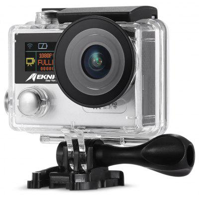 Meknic X6 4K WiFi Action Sports Camera