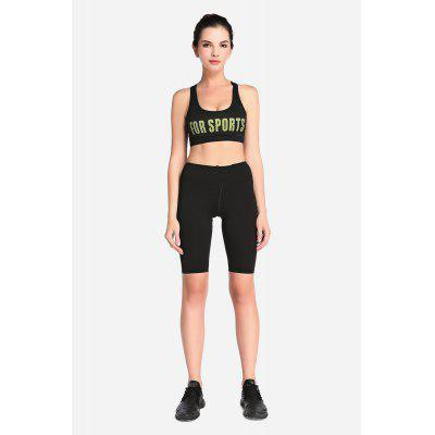 Women Active Sports Short Pants