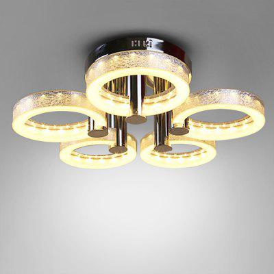LED Simple Round Ceiling Lights