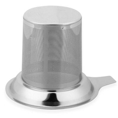 Creative Stainless Steel Tea Infuser Strainer