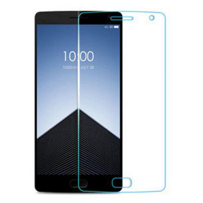 2pcs Naxtop 2.5D Tempered Glass Screen Protective Film for OnePlus 2