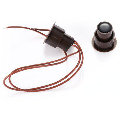 Door Magnetic Window Contact Reed Switch