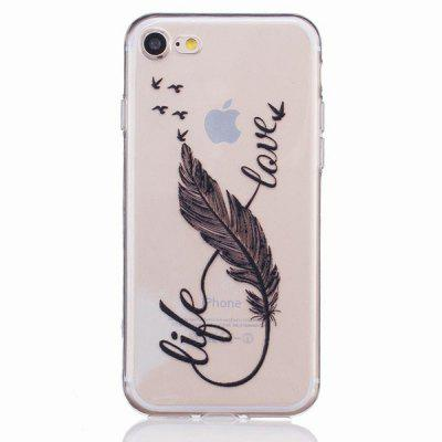 Printing Phone Protective Case for iPhone 7