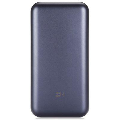 Original ZMI 20000mAh Type-C Mobile Power Bank Bidirectional Fast Charge