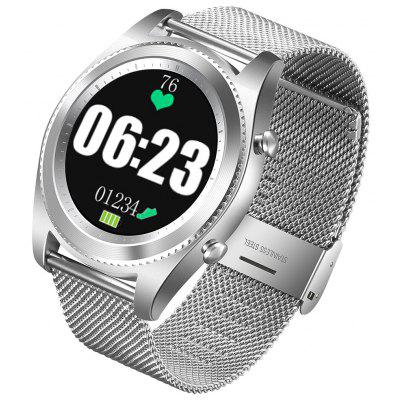 NO.1 S9 Herzfrequenz Smartwatch