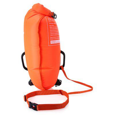 NatureHike 28L 3-layer Inflatable Waterproof BagOther Water Sports Accessories<br>NatureHike 28L 3-layer Inflatable Waterproof Bag<br><br>Brand: NatureHike<br>Package Content: 1 x Naturehike Inflatable Waterproof Bag<br>Package size: 40.00 x 10.00 x 10.00 cm / 15.75 x 3.94 x 3.94 inches<br>Package weight: 0.7000 kg<br>Product size: 72.00 x 36.00 x 5.00 cm / 28.35 x 14.17 x 1.97 inches<br>Product weight: 0.6000 kg<br>Suitable for: Children, Old People, Teenager, Adults