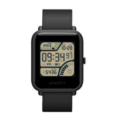Xiaomi Huami AMAZFIT Bip Lite Version Smart Wristwatch