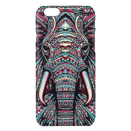 Luminous Elephant Phone Case for iPhone 6 / 6S