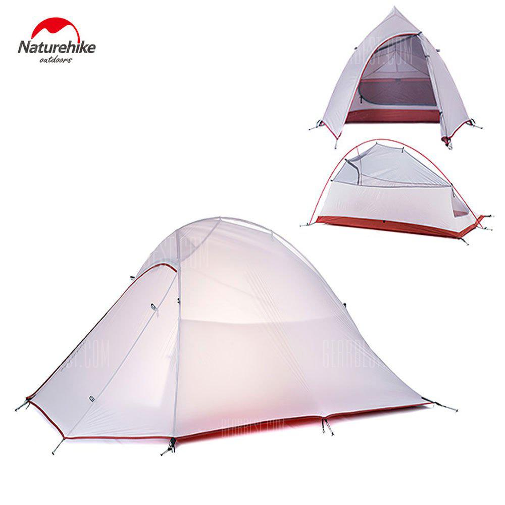 Naturehike NH15T002 - T Professional Double Layer Camping Water ...