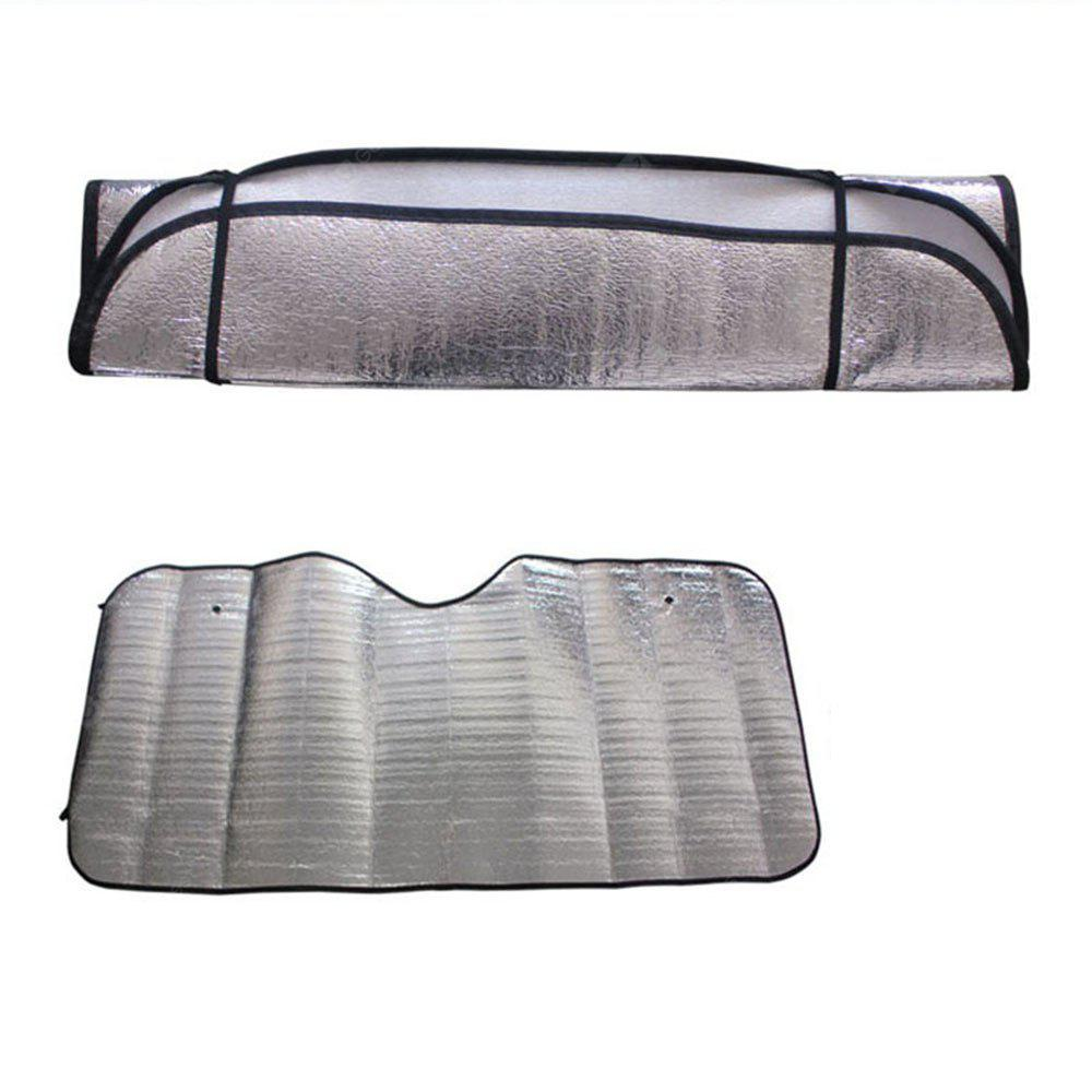 Foldable Car Windshield Visor Cover