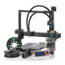 Tevo Tarantula 3D Printer DIY Kit  -  EU PLUG  BLACK