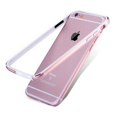 Metal Frame Bumper Case Cover