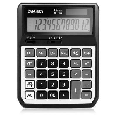 Deli 1582 Calculator