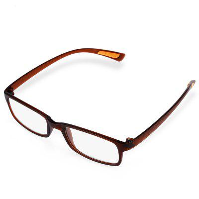 Lightweight Anti-slip Presbyopic Reading Eyeglasses EyewearOther Eyewear<br>Lightweight Anti-slip Presbyopic Reading Eyeglasses Eyewear<br><br>Package Content: 1 x Reading Glasses<br>Package size: 15.00 x 5.00 x 5.00 cm / 5.91 x 1.97 x 1.97 inches<br>Package weight: 0.0400 kg<br>Product size: 14.50 x 15.50 x 3.30 cm / 5.71 x 6.1 x 1.3 inches<br>Product weight: 0.0130 kg<br>Suitable for: Old People<br>Type: Presbyopic Glasses