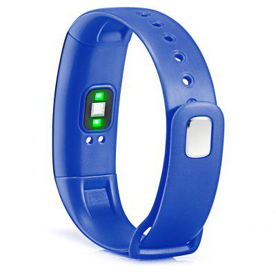 M88 Smart Band Android iOS CompatibleSmart Watches<br>M88 Smart Band Android iOS Compatible<br><br>Available Color: Black,Blue,Green,Orange,Purple<br>Band material: TPU<br>Band size: 23.5 x 1.8cm<br>Battery  Capacity: 90mAh<br>Bluetooth calling: Phone call reminder<br>Bluetooth Version: Bluetooth 4.0<br>Built-in chip type: Nordic 51822<br>Case material: PC<br>Charging Time: About 60mins<br>Compatability: Android 4.3 Above / iOS 8.0 or More / Bluetooth 4.0<br>Compatible OS: IOS, Android<br>Dial size: 4.5 x 1.8cm<br>Find phone: Yes<br>Health tracker: Blood Pressure,Heart rate monitor,Pedometer,Sedentary reminder,Sleep monitor<br>IP rating: IP67 Waterproof Standard<br>Language: English,French,German,Italian,Japanese,Korean,Portuguese,Russian,Simplified Chinese,Spanish,Traditional Chinese,Vietnamese<br>Messaging: Message reminder<br>Operating mode: Touch Key<br>Other Function: Bluetooth<br>Package Contents: 1 x M88 Smart Fitness Tracker, 1 x Chinese-English User Manual, 1 x USB Charger, 1 x Package Box<br>Package size (L x W x H): 13.20 x 9.30 x 2.60 cm / 5.2 x 3.66 x 1.02 inches<br>Package weight: 0.0860 kg<br>People: Female table,Male table<br>Product size (L x W x H): 23.50 x 1.80 x 1.00 cm / 9.25 x 0.71 x 0.39 inches<br>Product weight: 0.0220 kg<br>Screen size: 0.86 inch<br>Shape of the dial: Rectangle<br>Standby time: 5 days<br>Type of battery: Built-in lithium battery<br>Waterproof: Yes<br>Wearing diameter: 13 - 20cm