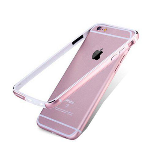 Slim Metal Frame Bumper Phone Case Protector for iPhone 6 / 6S