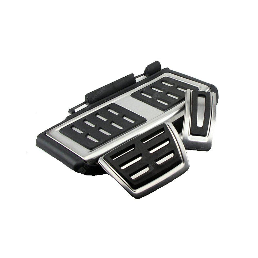 Car Stainless Steel MT Pedal