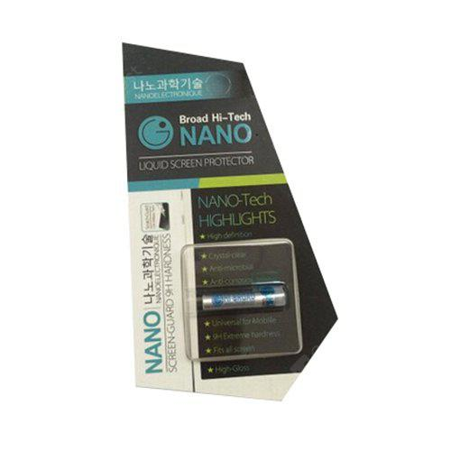 Nano Phone Tablet Display Screen Liquid Protective Film
