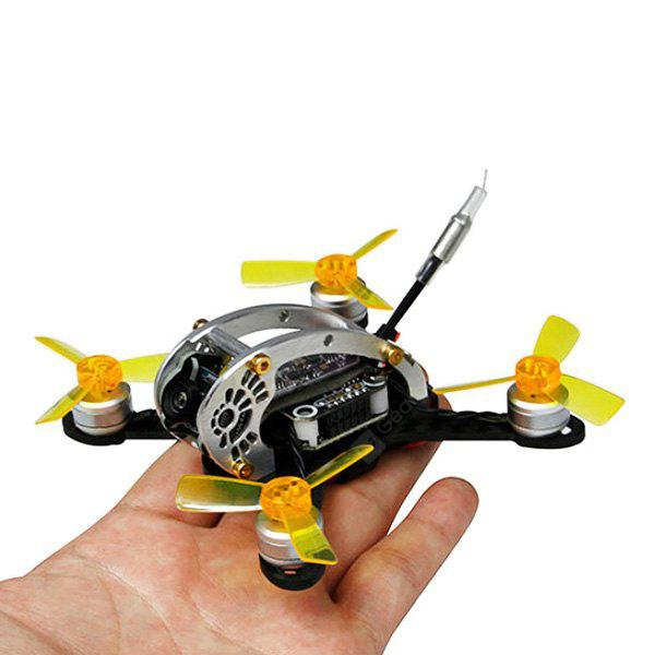 KINGKONG FLY EGG 100 100mm Mini FPV Racing Drone