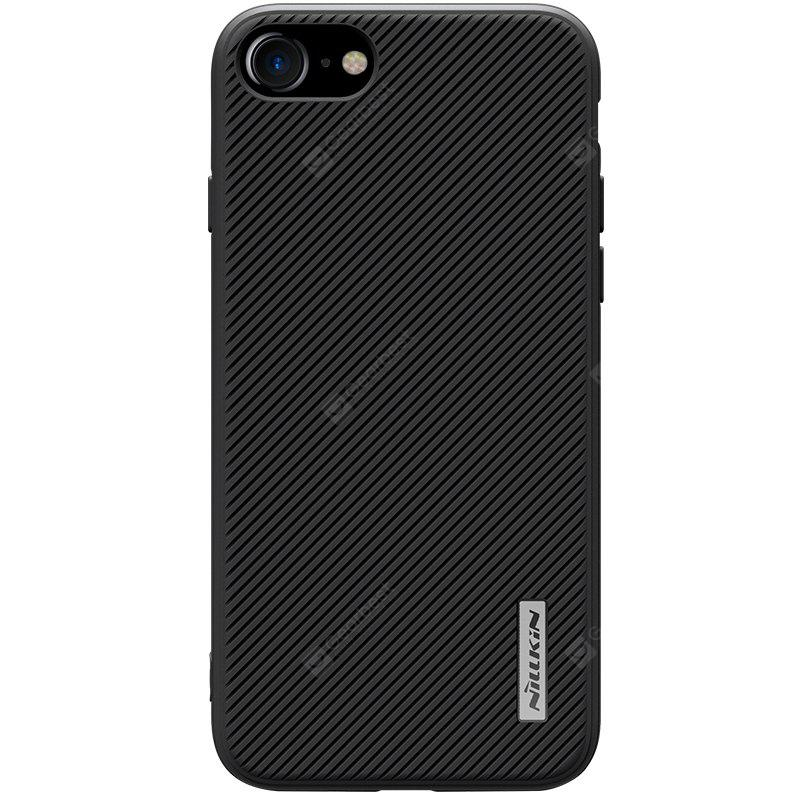 Nillkin Phone Back Case for iPhone 7 Anti-drop Magnetic Cover Protector