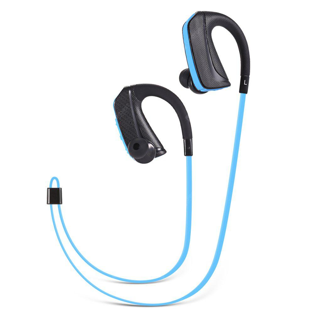 B198 Wireless Magnetic Bluetooth Sports Earbuds