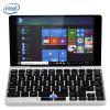 GPD Pocket Mini Laptop UMPC - SILVER