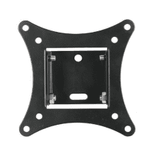 Practical Inclinable Monitor Wall Mount Bracket for 14 - 26 inch LCD / LED / Plasma Television