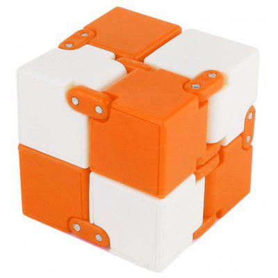 Plastic One-handed Cube for Children