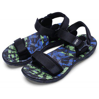 Homme Outdoor Casual Summer Open-toe Sport Sandals