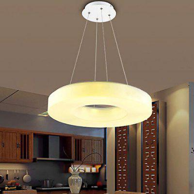 3200Lm LED Remote-controlled Pendant Light 220V