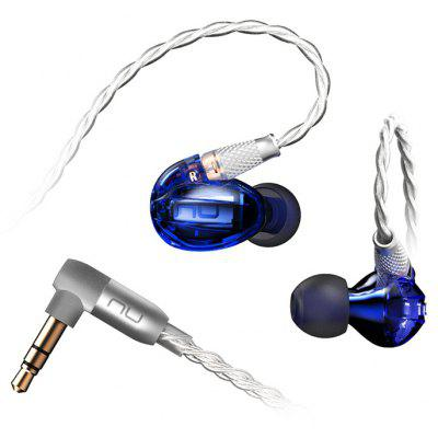 Nuforce HEM1 In-ear HiFi Earphones
