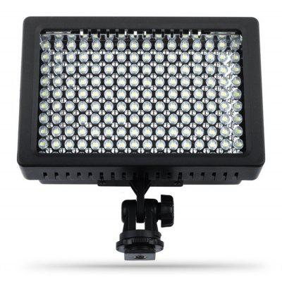 Lightdow Pro LD - 160 LED Lampada Video