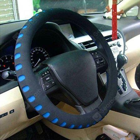 Universal EVA Car Steering Wheel Cover