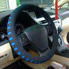 Universal EVA Car Steering Wheel Cover - BLUE