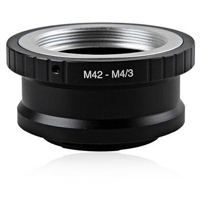 M42 - M4 / 3 Lens Adapter Ring