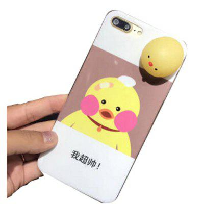 Duck TPU Case for iPhone 7 Plus