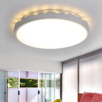 20W 1700LM LED Simple Round Shape Ceiling Light 220V