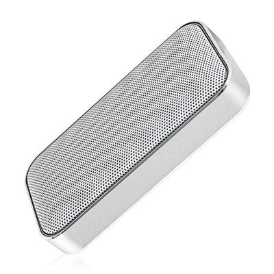 AEC BT207 Portable Stereo Wireless Bluetooth SpeakerSpeakers<br>AEC BT207 Portable Stereo Wireless Bluetooth Speaker<br><br>Audio Source: Bluetooth Enabled Devices<br>Battery Capacity: 3.7 V, 600mAH, 2.22W<br>Bluetooth Version: Bluetooth V4.2<br>Brands: AEC<br>Charging Time: About 2 Hours<br>Compatible with: MP3, MP5, MP4, Mobile phone, iPhone, Computer<br>Connection: Wireless<br>Design: Multifunctional, Mini, Portable<br>Features: HiFi<br>Interface: Micro USB, DC<br>Model: BT207<br>Package Contents: 1 x Bluetooth Speaker, 1 x USB Charge Cable<br>Package size (L x W x H): 11.50 x 11.50 x 3.00 cm / 4.53 x 4.53 x 1.18 inches<br>Package weight: 0.5000 kg<br>Power Output: 3 W<br>Powlev: CLASS II<br>Product size (L x W x H): 9.00 x 4.80 x 1.50 cm / 3.54 x 1.89 x 0.59 inches<br>Product weight: 0.3000 kg<br>Protocol: A2DP,AVRCP,HFP,HSP<br>Supports: Bluetooth<br>Working Time: About 6 Hours