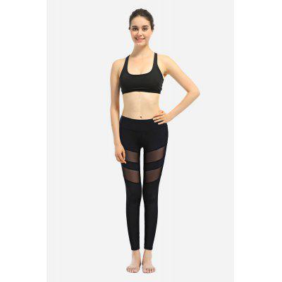 Leggings di sport