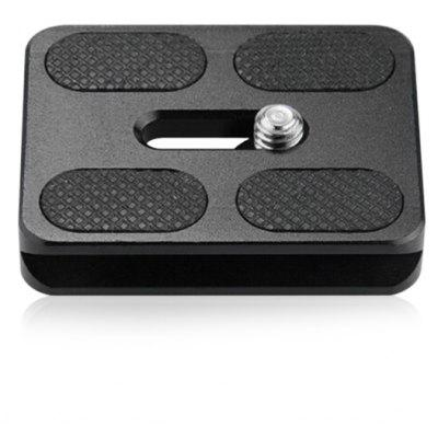 PU50 Quick Release Plate for Camera