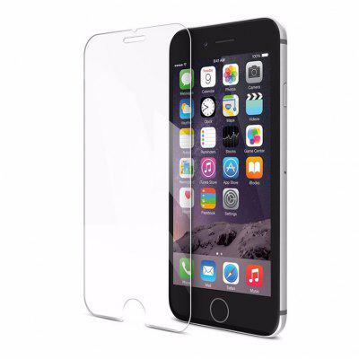 Naxtop 2.5D Tempered Glass Screen Protective Film for iPhone 6 / 6S