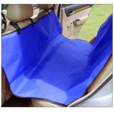 Car Waterproof Protector Rear Bench Blanket