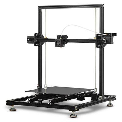 tronxy,x3s,aluminum,frame,3d,printer,active,coupon,price