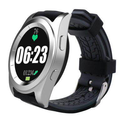 NO.1 G6 Smartwatch Bluetooth 4.0