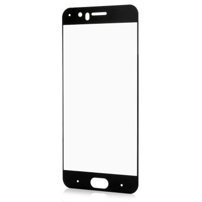 Luanke 2.5D Full Cover Tempered Glass Screen Protector for OnePlus 5
