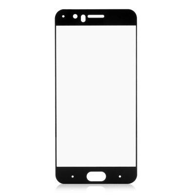 Luanke Screen Film for OnePlus 5Screen Protectors<br>Luanke Screen Film for OnePlus 5<br><br>Brand: Luanke<br>Compatible Model: OnePlus 5<br>Features: Ultra thin, High-definition, High Transparency, High sensitivity, Anti-oil, Anti scratch, Anti fingerprint<br>Material: Tempered Glass<br>Package Contents: 1 x Screen Film, 1 x Dust-absorber, 1 x Wet Wipes, 1 x Dry Wipes<br>Package size (L x W x H): 20.00 x 13.00 x 2.00 cm / 7.87 x 5.12 x 0.79 inches<br>Package weight: 0.1160 kg<br>Product weight: 0.0100 kg<br>Surface Hardness: 9H<br>Thickness: 0.26mm<br>Type: Screen Protector