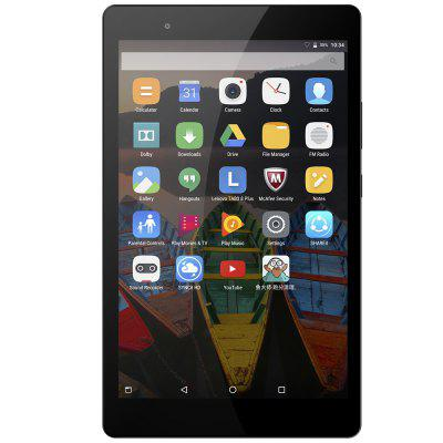 Lenovo P8 Tablet PCTablet PCs<br>Lenovo P8 Tablet PC<br><br>3.5mm Headphone Jack: Yes<br>AC adapter: 100-240V / 5.2V 2.0A<br>Additional Features: Alarm, Bluetooth, Browser, Calculator, Calendar, GPS, Gravity Sensing System, MP3, MP4, Wi-Fi, Sound Recorder, OTA<br>Back camera: 8.0MP<br>Battery Capacity(mAh): 3.7V / 4250mAh, Li-ion polymer battery<br>Bluetooth: 4.0<br>Brand: Lenovo<br>Camera type: Dual cameras (one front one back)<br>Core: 2.0GHz, Octa Core<br>CPU: Qualcomm Snapdragon 625 (MSM8953)<br>CPU Brand: Qualcomm<br>External Memory: TF card up to 64GB (not included)<br>Front camera: 5.0MP<br>G-sensor: Supported<br>Google Play Store: Supported<br>GPS: Yes<br>GPU: Adreno 506<br>IPS: Yes<br>Languages support : Supports multi-language as screenshots<br>MIC: Supported<br>Micro USB Slot: Yes<br>MS Office format: Word, PPT, Excel<br>Music format: MP3<br>OS: Android 6.0<br>Package size: 23.50 x 14.50 x 6.00 cm / 9.25 x 5.71 x 2.36 inches<br>Package weight: 0.5860 kg<br>Picture format: PNG, BMP, GIF, JPEG, JPG<br>Power Adapter: 1<br>Product size: 20.80 x 12.30 x 0.88 cm / 8.19 x 4.84 x 0.35 inches<br>Product weight: 0.3260 kg<br>RAM: 3GB<br>ROM: 16GB<br>Screen resolution: 1920 x 1200 (WUXGA)<br>Screen size: 8 inch<br>Screen type: Capacitive (10-Point)<br>Skype: Supported<br>Speaker: Supported<br>Support Network: WiFi<br>Tablet PC: 1<br>TF card slot: Yes<br>Type: Tablet PC<br>USB Cable: 1<br>Video format: MP4<br>WIFI: 802.11 b/g/n/ac<br>Youtube: Supported